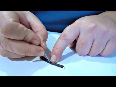Вопрос: Как сделать накладные ресницы еще длиннее?