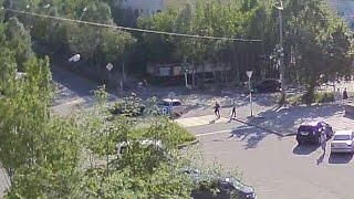 ДТП, Аметист, Апатиты 3.07.2016