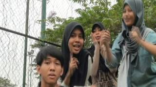 Cover images tugas cover video klip (the nelwans sosial media)