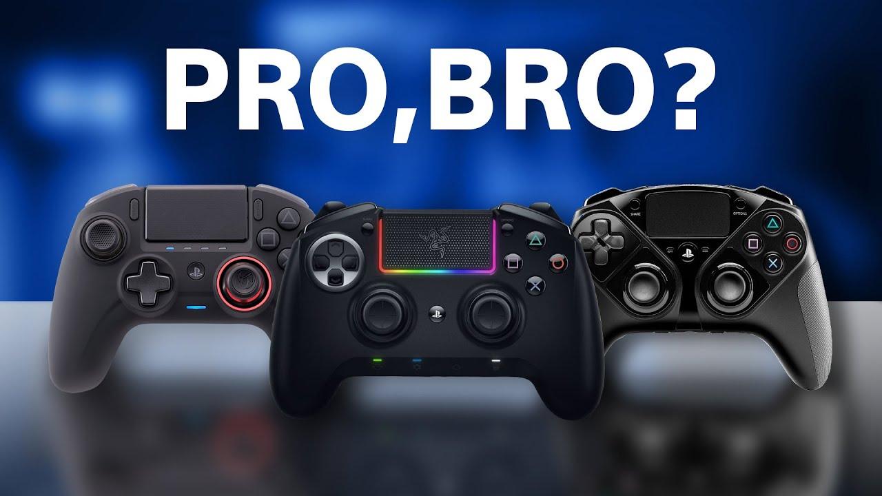 Welcher ist der richtige Pro Controller für dich?