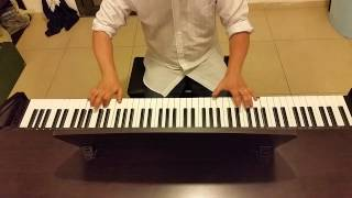 Позвони мне, позвони Ирина Муравьёва Алла Пугачёва пианино кавер