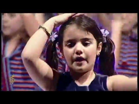 Zlatno Slavejce 2015 - Kap, Kap - Misel Matic (Video)