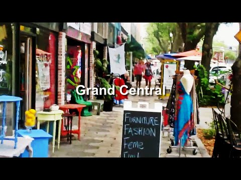 Grand Central District - Review - St. Petersburg, FL from YouTube · Duration:  4 minutes 23 seconds
