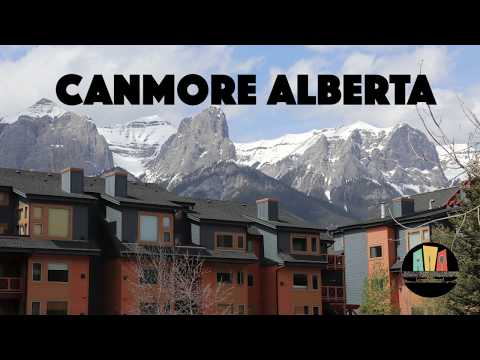 🏔🇨🇦 Canmore Is A Town In Alberta, Canada,  - Jimmy's Cuisine