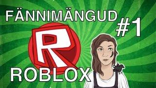 ROBLOX - Fännimängud (eesti keeles)