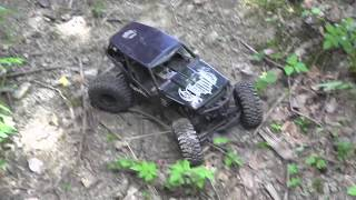 RC Adventures:  RC Axial Crawler / RC Cars - 4WD rock carer - Norway 2017