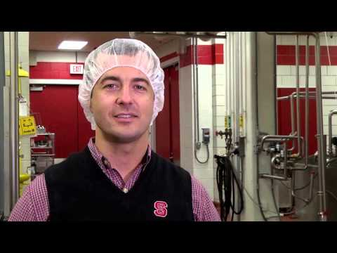 Online HACCP Class Previw At Nc State University