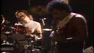 Vinnie Colaiuta & Larry Klein - Drum & Bass Jam