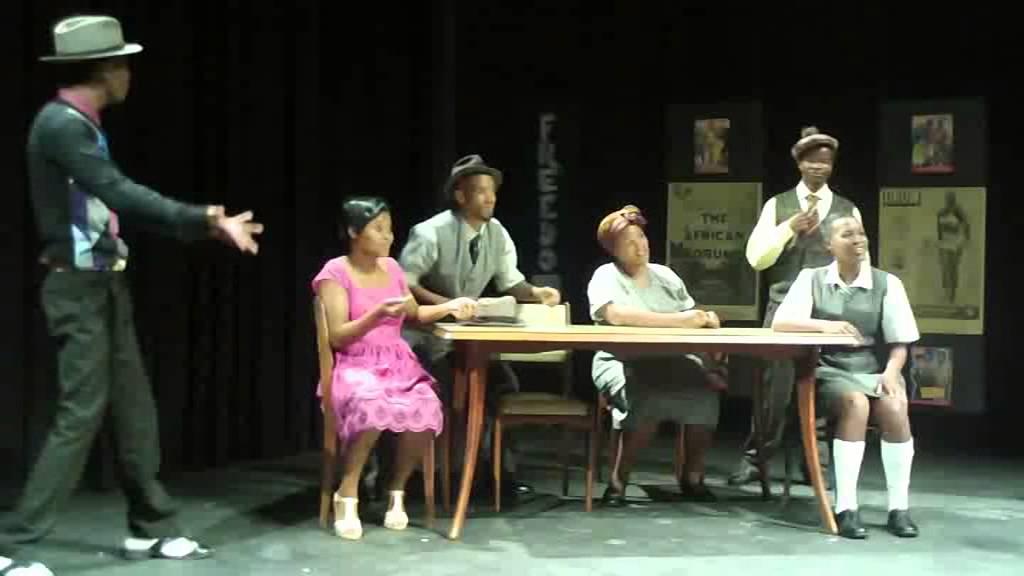 Kofifi Theatre Company - YouTube