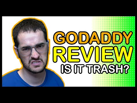 GoDaddy Hosting Review – Upselled into Oblivion?
