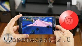 Google Chromecast 2.0 2015 | Everything you need to know!