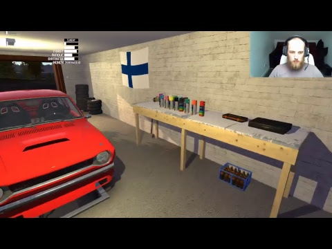 my summer car how to build