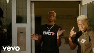 Chicaille Argenté - Bails noirs (Clip officiel)