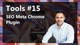 Trick 17 - Website SEO Meta Informationen einfach auslesen & prüfen / Tools #15