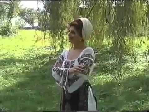 Mariana Ionescu Capitanescu - Nu stiu ce am de o luna Video Original