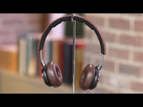 Bang & Olufsen BeoPlay H8: Swanky Bluetooth headphones with a price to match