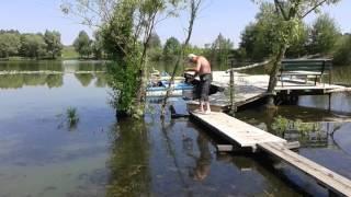 видео андреевские озера черниговская область