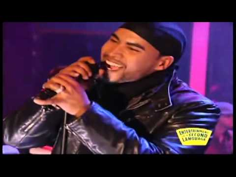 Don Omar   Ayer La Vi HD  MTV Tr3s  Edition   YouTube