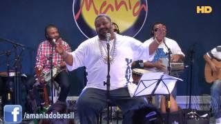 Gambar cover 🔴 Radio Mania - Arlindo Cruz - Trilha do Amor