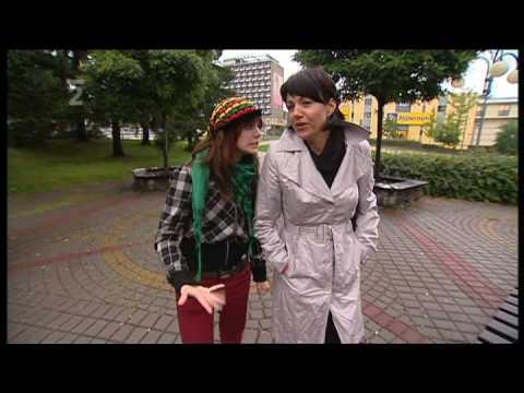 Ewa Farna - Interview (Babylon 30.12.2008)