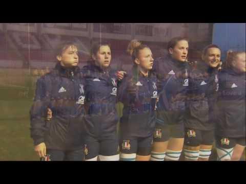 Scotland Women 14-12 Italy Women | Women's Six Nations