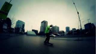 Baixar Longboard dieGO! - Europaimportacion - Diego Santana