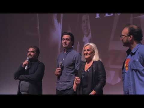 L'Étrange Festival 2017  World Premiere of Xavier Gens' Cold Skin