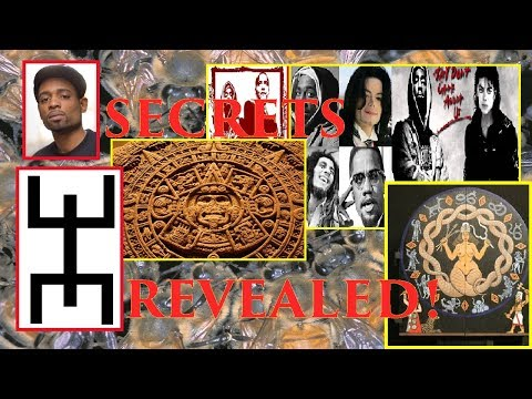 Michael Jackson, Jay Z, Beyonce' & Occult Symbolism! Ancient Cosmology & The NWO!