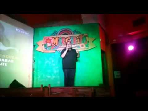 Guille 2013 karaoke