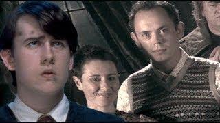 Nevilles DRAMATISCHE Vorgeschichte 😭