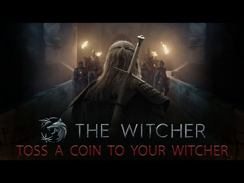 Toss A Coin To Your Witcher Jaskier Song Netflix S The Witcher Ost Official Soundtrack Music Youtube