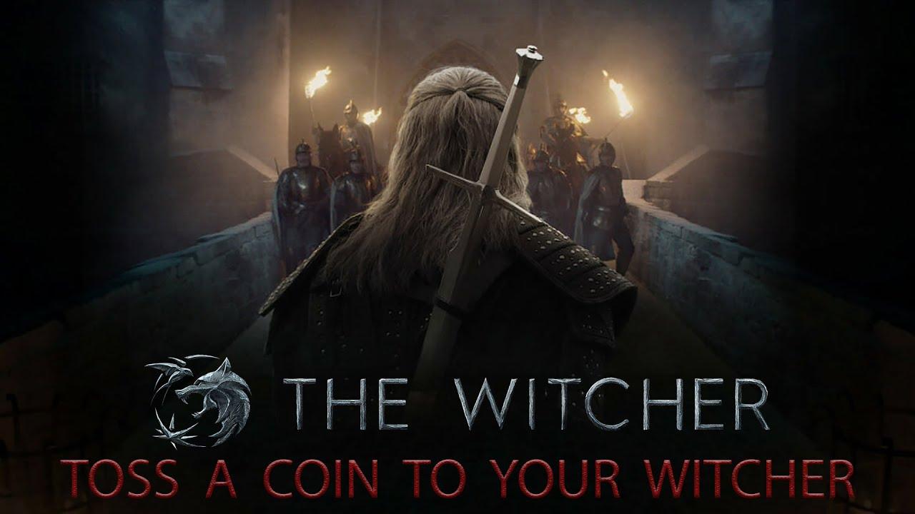 Witcher Buchreihe Reihenfolge