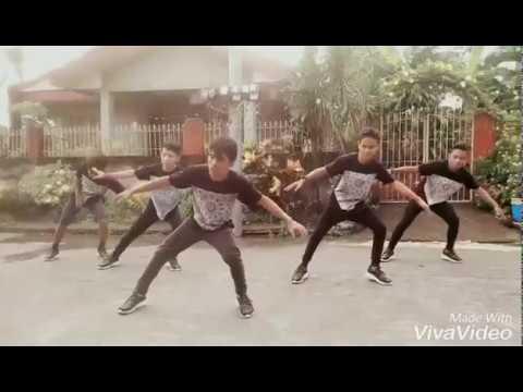 COME WITH ME Dance Cover - Ex Battalion ft. Bosx1ne Flow-G King Badger Jroa | John Doblon