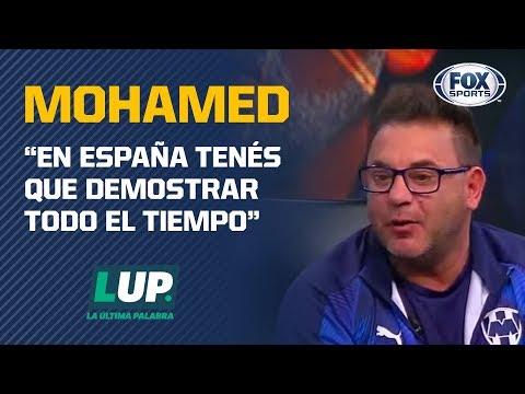 Turco Mohamed: