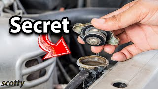 Download Doing This Will Make Your Car's Cooling System Last Forever Mp3 and Videos