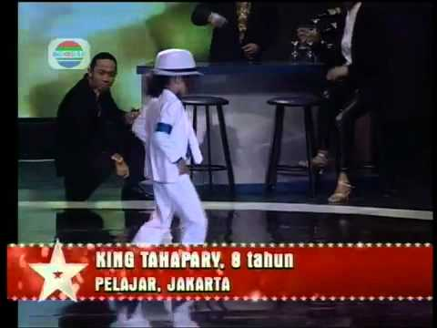 Cậu Bé 7 Tuổi Nhảy Michael Jackson Chấn Động Nước Mỹ.