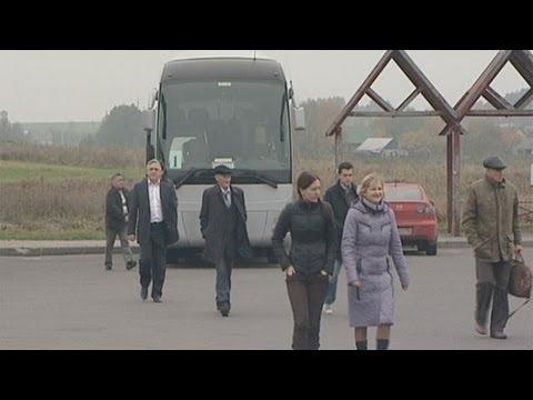 впечатления россиян о беларуси облагается НДС