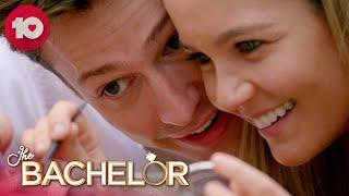 Helena and Matt Make a Baby | The Bachelor Australia