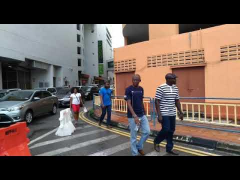International students Upm tour. Penang Malaysia trip