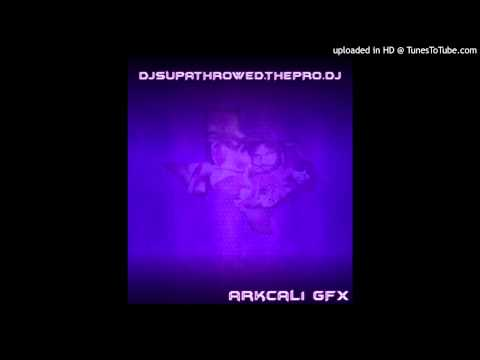 2pac - Hit 'em Up [Skrewed & Chopped] DJ SupaThrowed