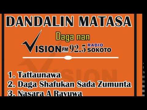 Download Dandalin Matasa