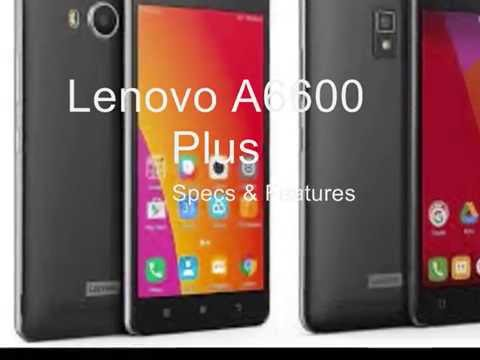 Lenovo A6600 Plus Review Indonesia