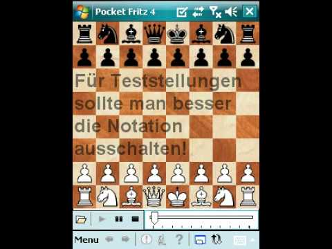 Pocketfritz4 Chess Media