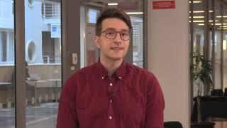 Miniseminarium högskoleingenjör Elektronik och datorteknik på KTH