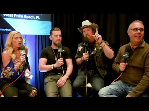 Brothers Osborne - Useless Facts and Tour Pranks