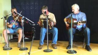 Augusta Heritage Center 2012 - Cajun Music