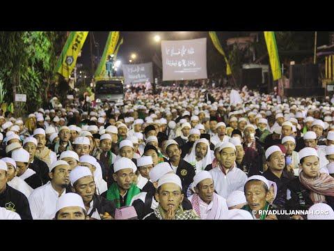 Kisah Dan Keutamaan Istighfar | Al-Habib Abdullah bin Ali Ba'abud (08-11-2014)