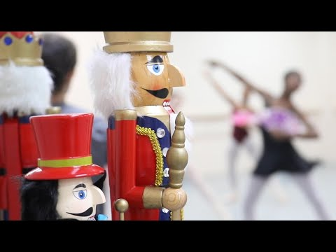 The Love Of The Nutcracker