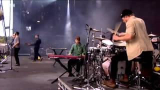 Foster the People - Call it What You Want (Live at Reading Festival 2014)