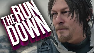 Death Stranding, The Last of Us 2 Confirmed for E3! - The Rundown - Electric Playground